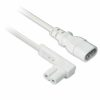 sonos play 1 kabel 1 meter wit