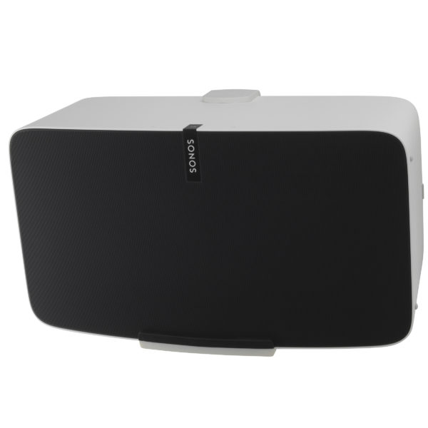 sonos play 5 muurbeugel wit