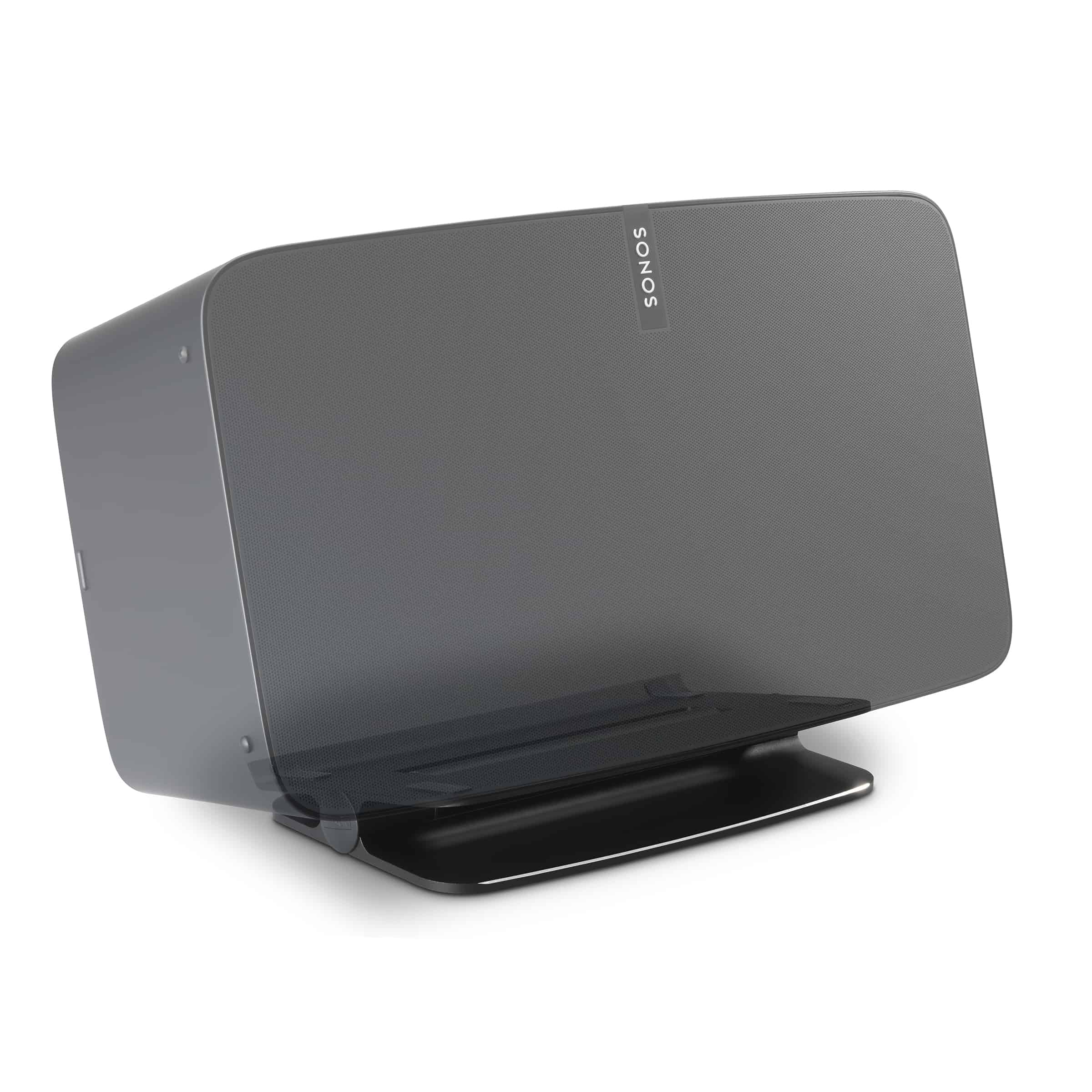 Sonos Play5 Verstelbare Tafelstandaard Flexson