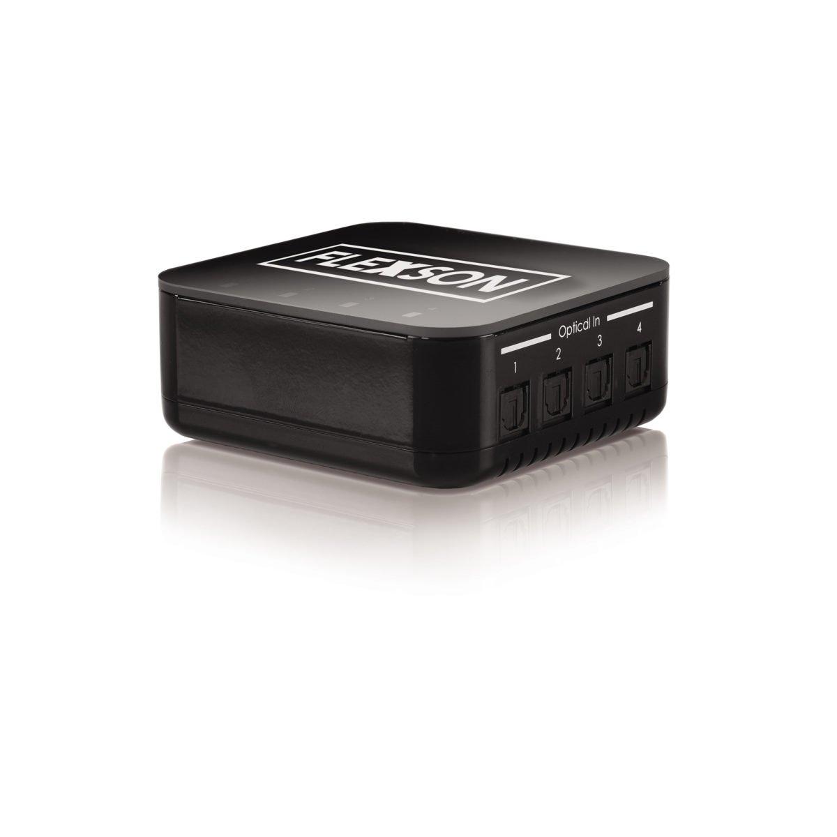 sonos playbar audio switcher