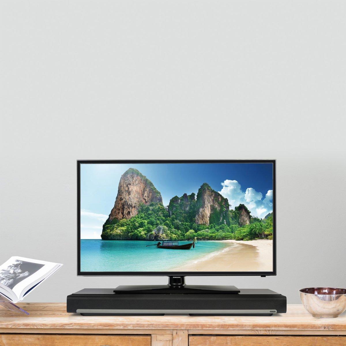 sonos playbar tv stand