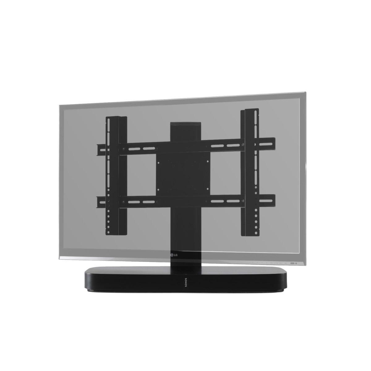 SONOS PLAYBASE verstelbare standaard zwart 12