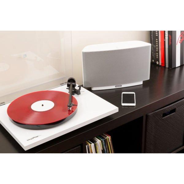 Sonos Platenspeler vinylplay wit 3