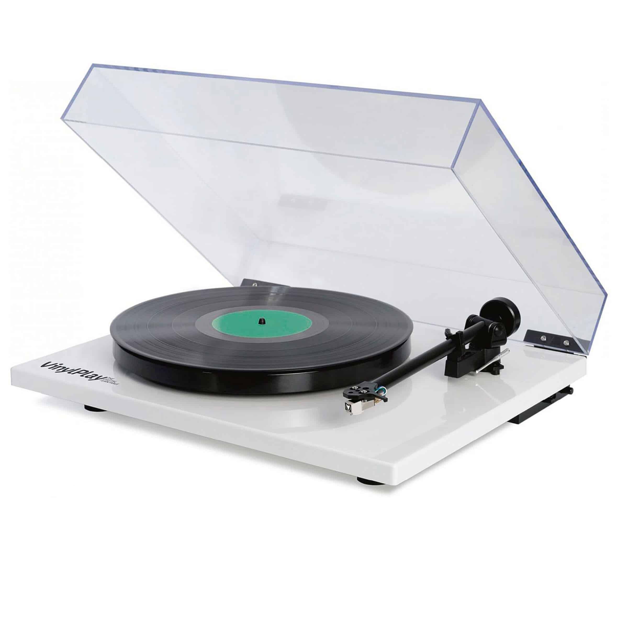 Sonos Platenspeler vinylplay wit 5