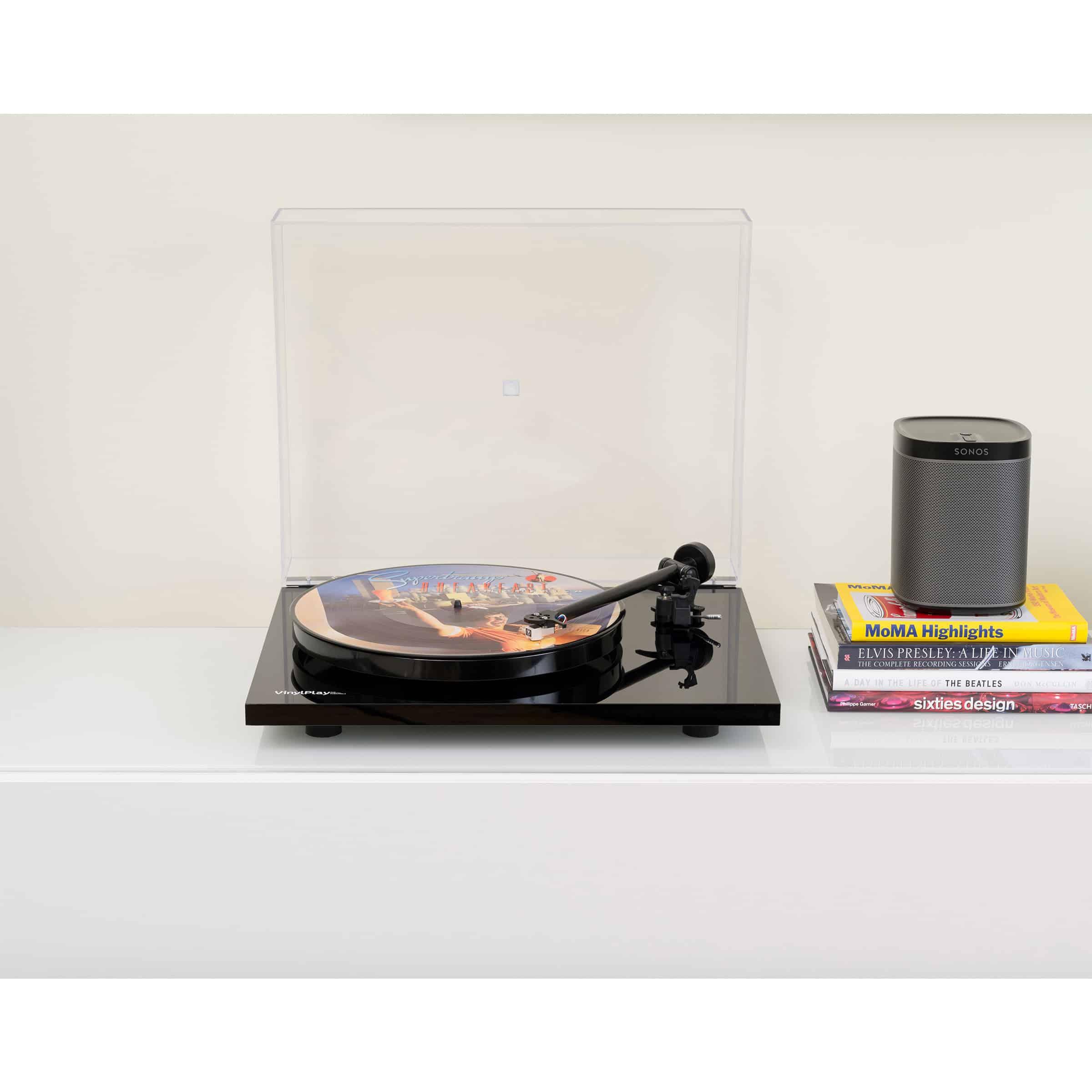 Sonos Platenspeler vinylplay zwart 10