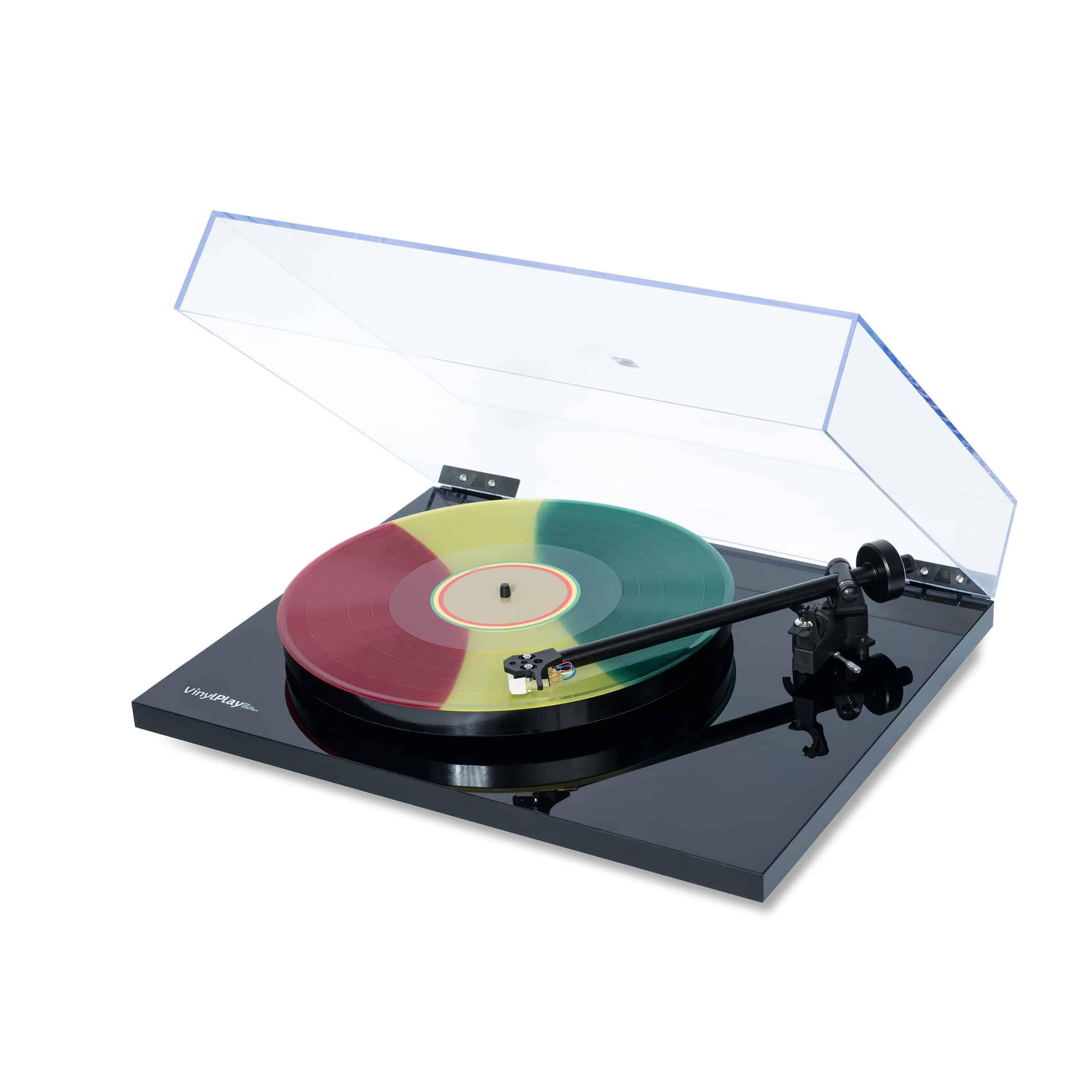 Sonos Platenspeler vinylplay zwart 4