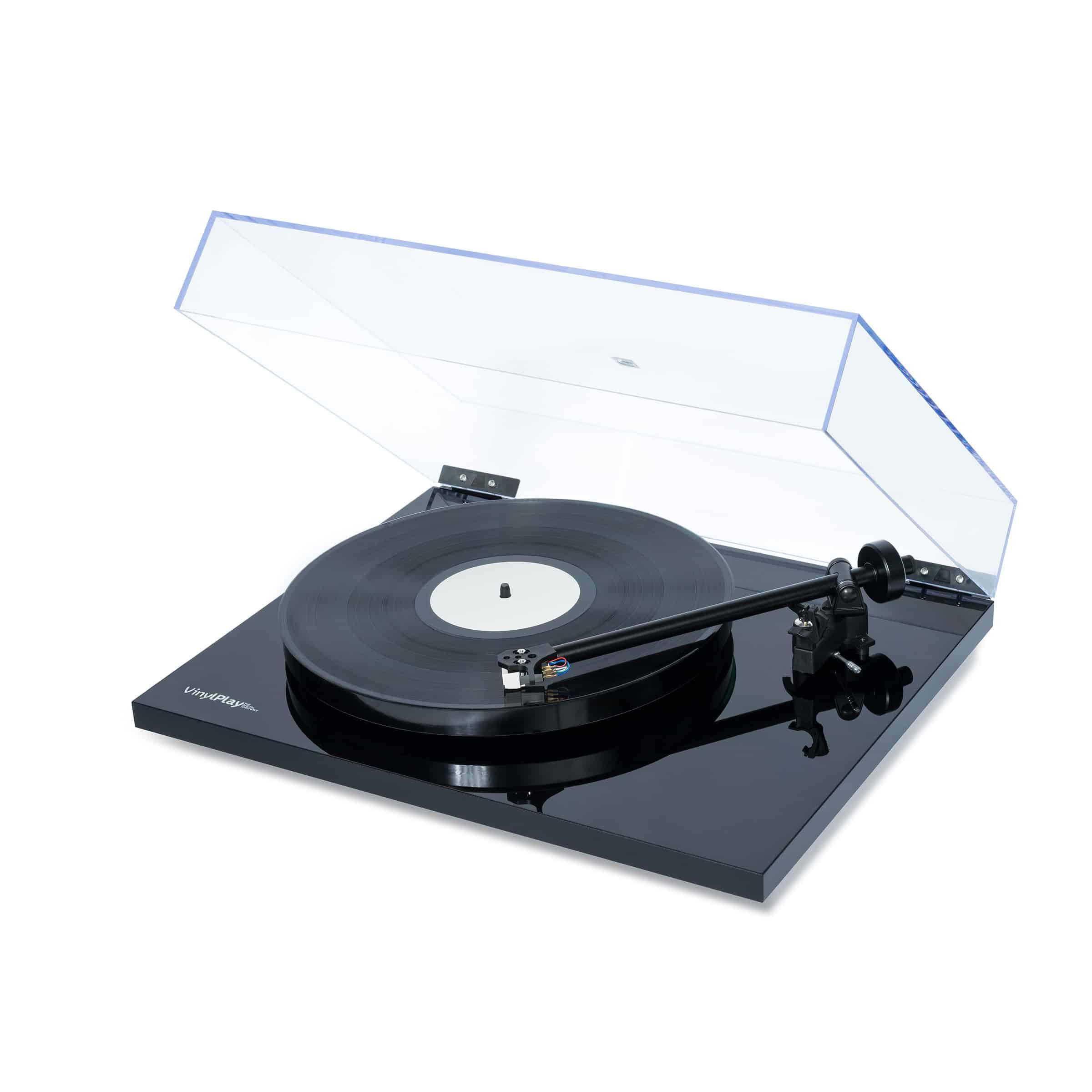 Sonos Platenspeler vinylplay zwart 5