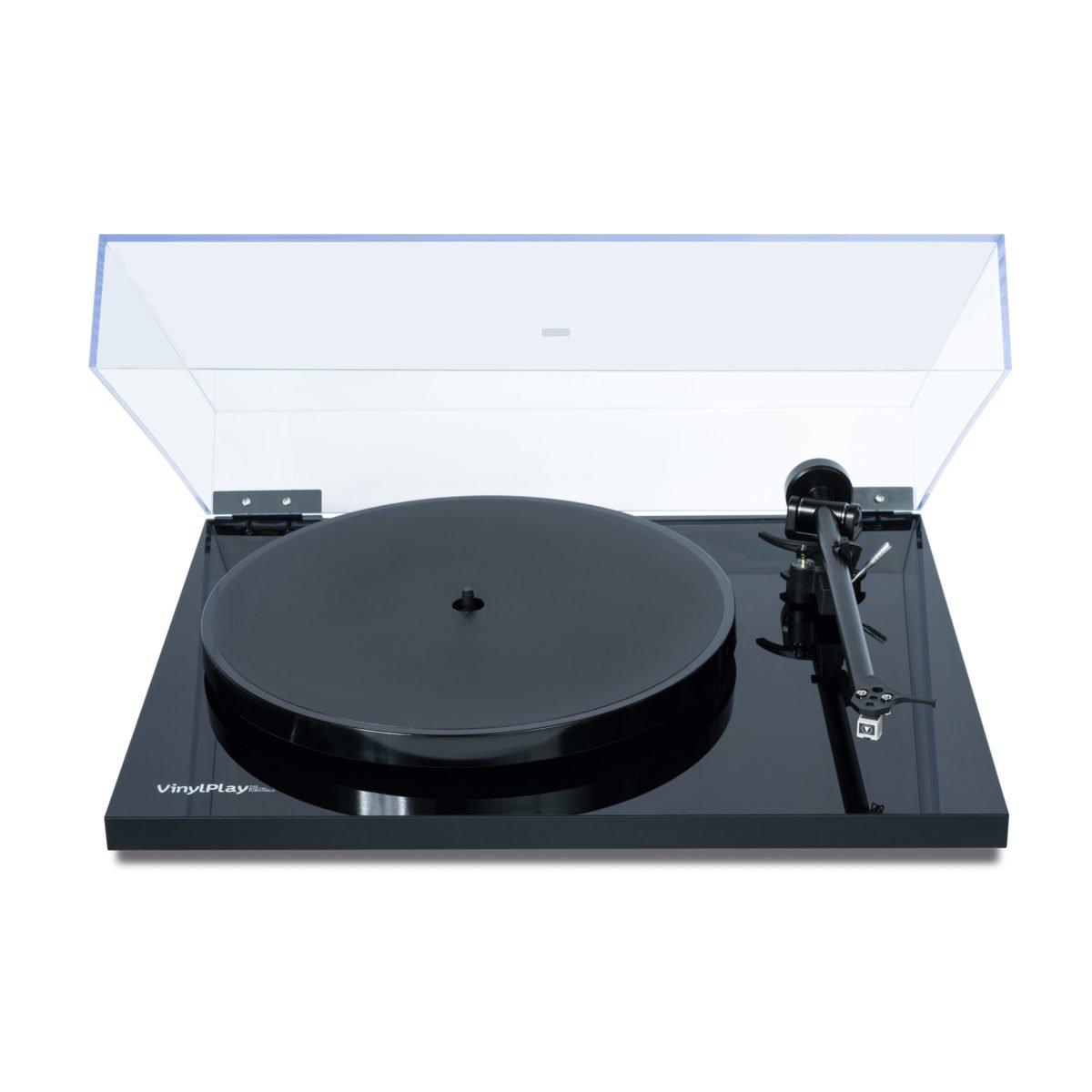 Sonos Platenspeler vinylplay zwart 6