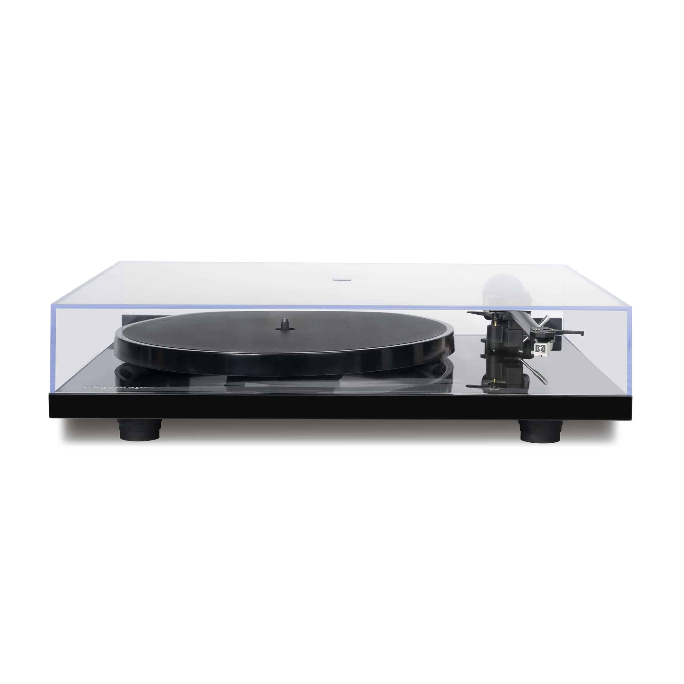 Sonos Platenspeler vinylplay zwart 7