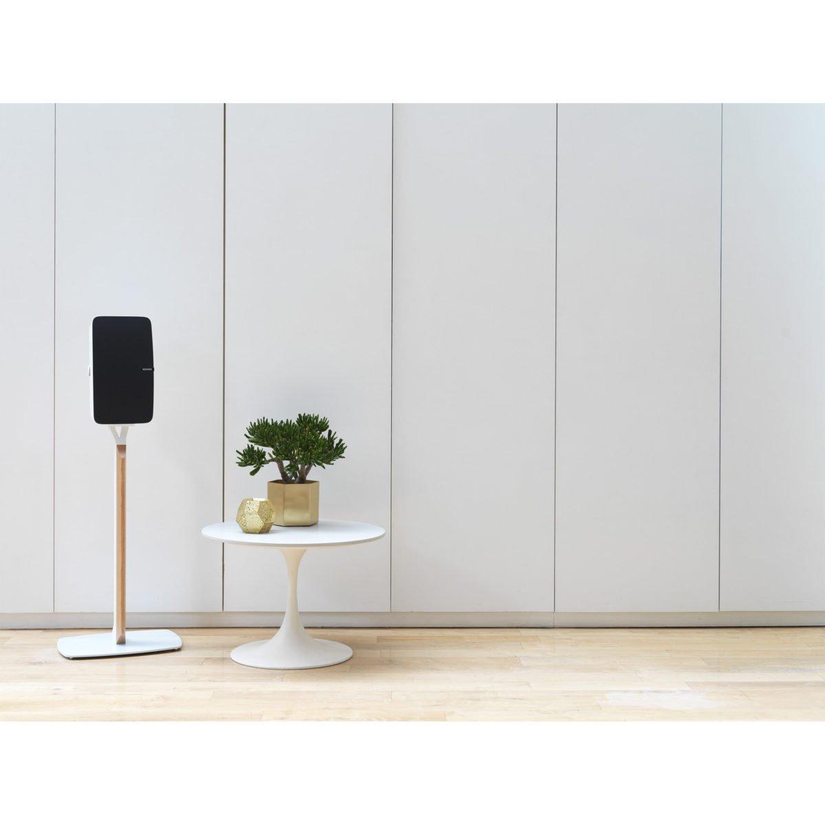Sonos Play 5 premium standaard wit 17
