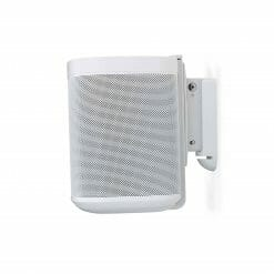 Sonos one muurbeugel wit 13