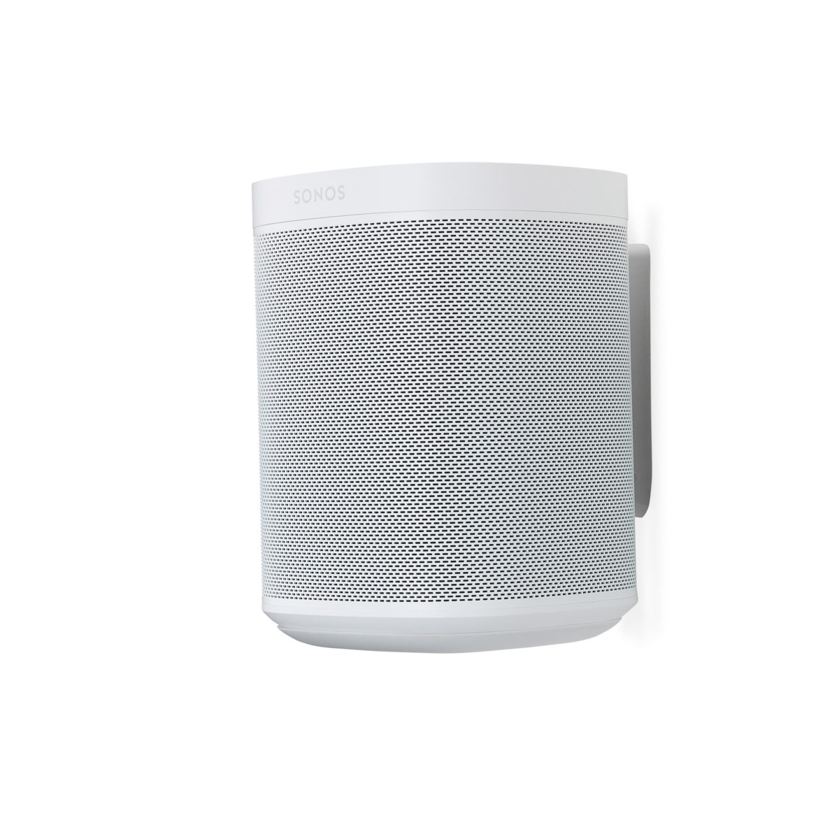 Sonos one muurbeugel wit 8