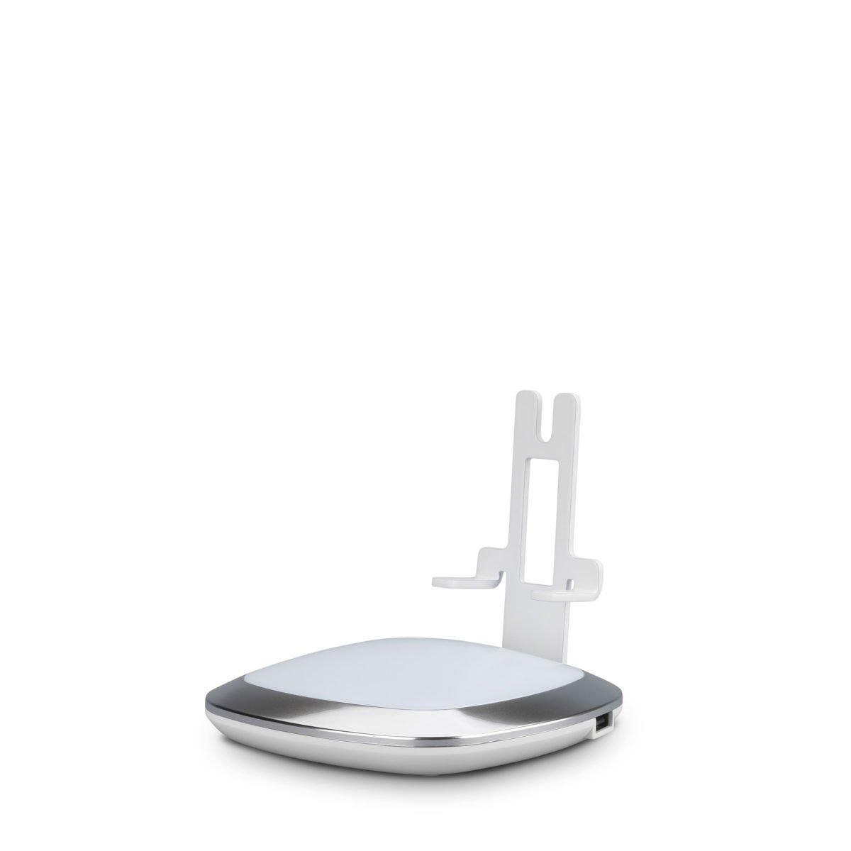 Sonos play 1 tafelstandaard met verlichting wit 4