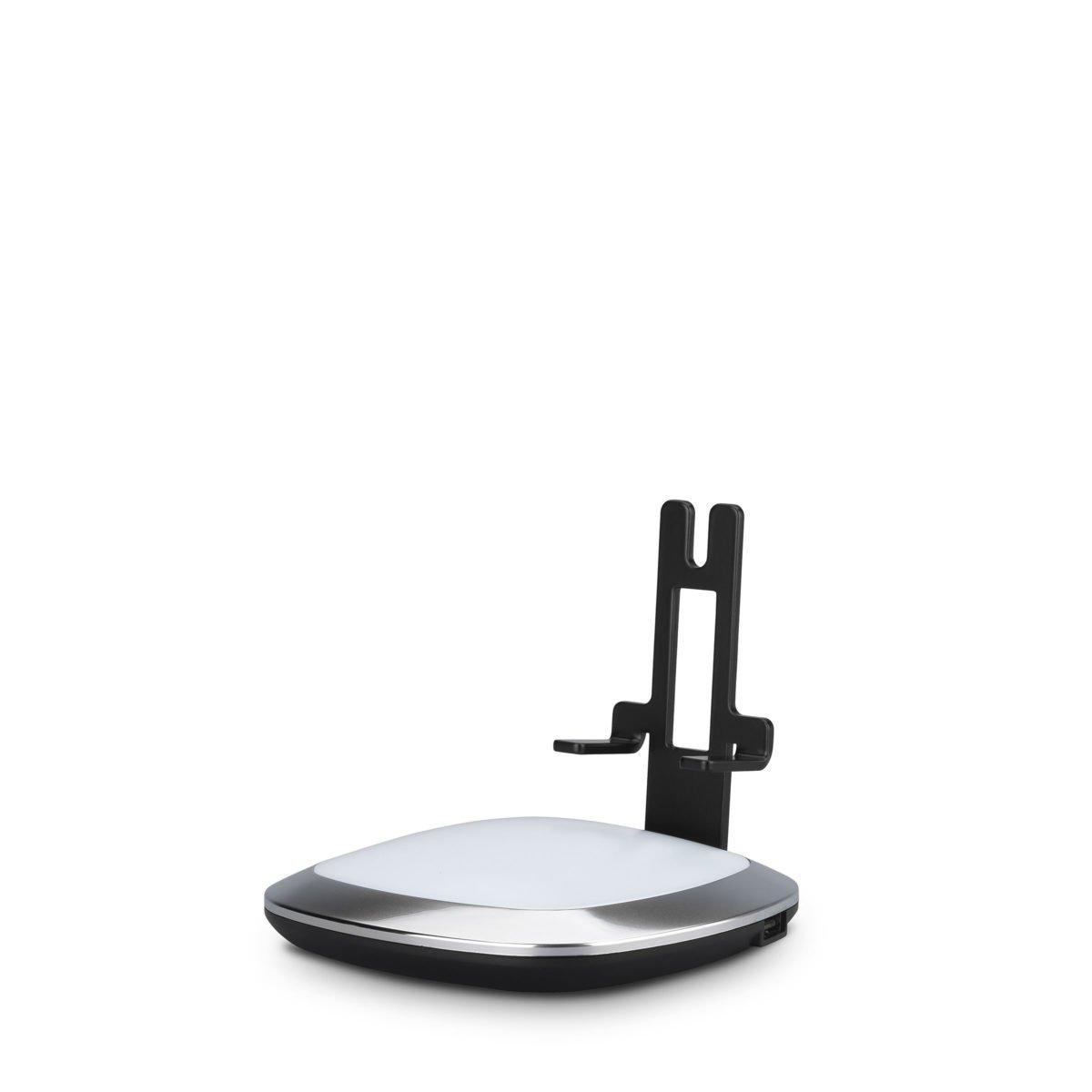Sonos play 1 tafelstandaard met verlichting zwart 4