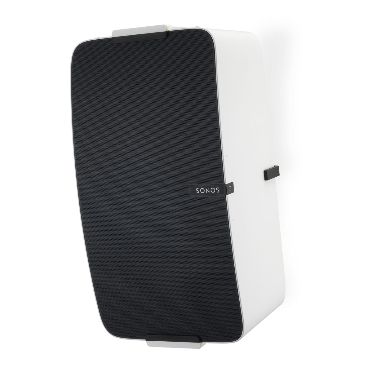 Sonos Play5 muurbeugel verticaal wit