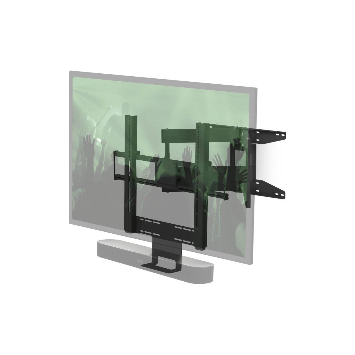 Sonos Beam - Sonos Playbar Cantilever beugel 5