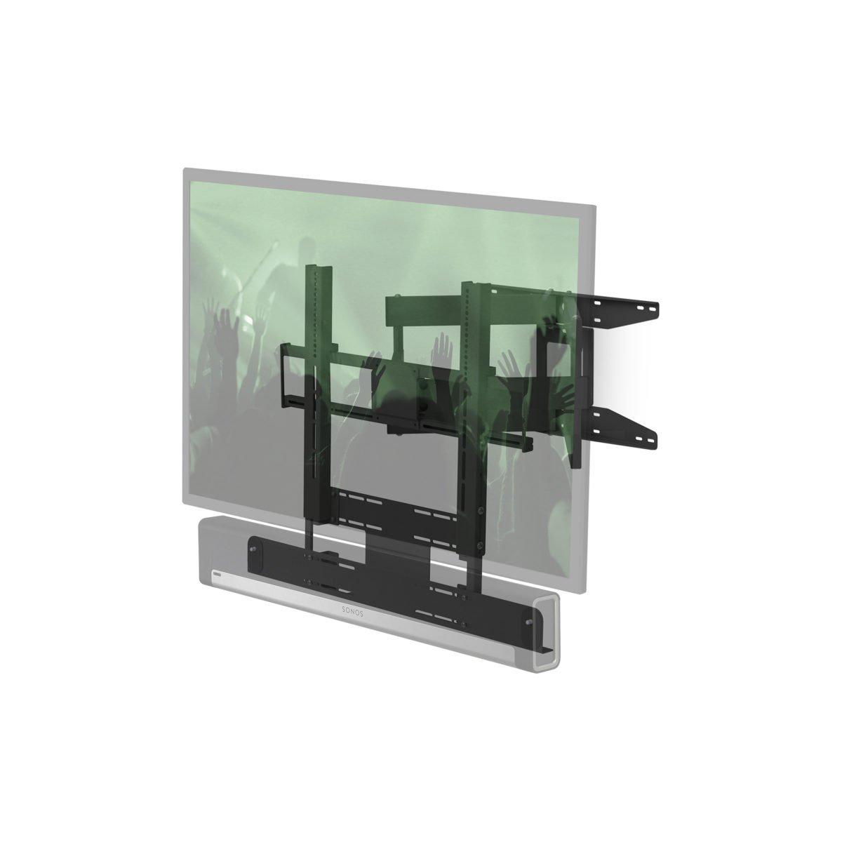Sonos Beam - Sonos Playbar Cantilever beugel 6