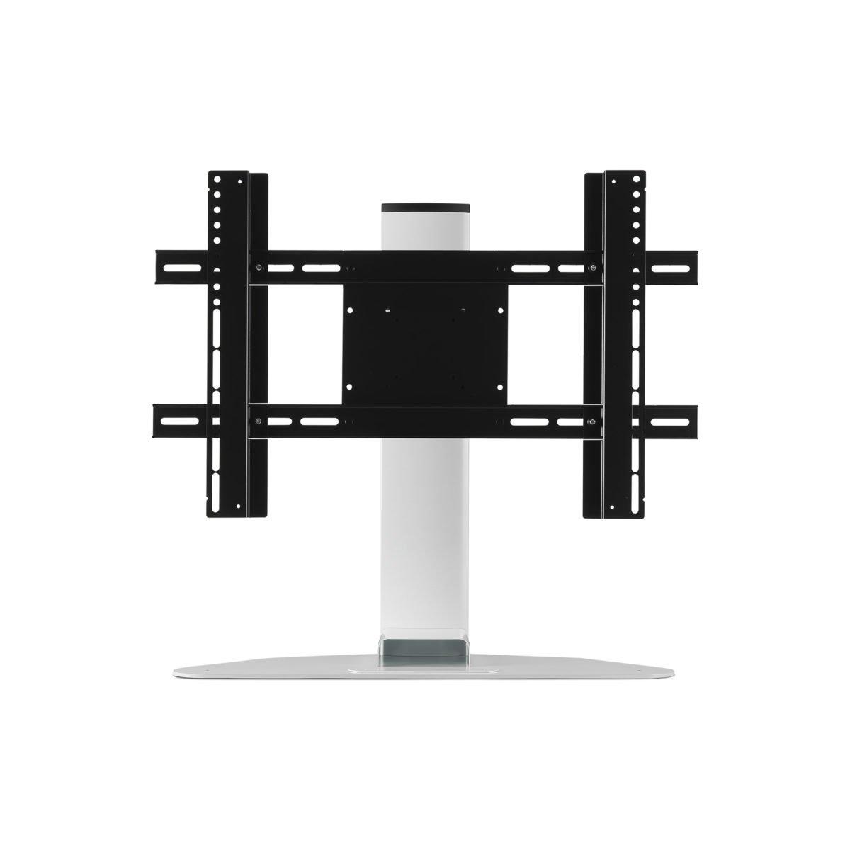 Sonos Beam verstelbare tv standaard wit 6
