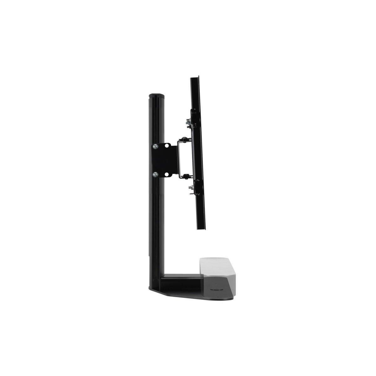 Sonos Beam verstelbare tv standaard zwart 6