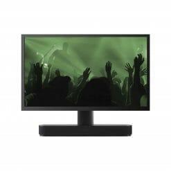 Sonos Beam verstelbare tv standaard zwart 8