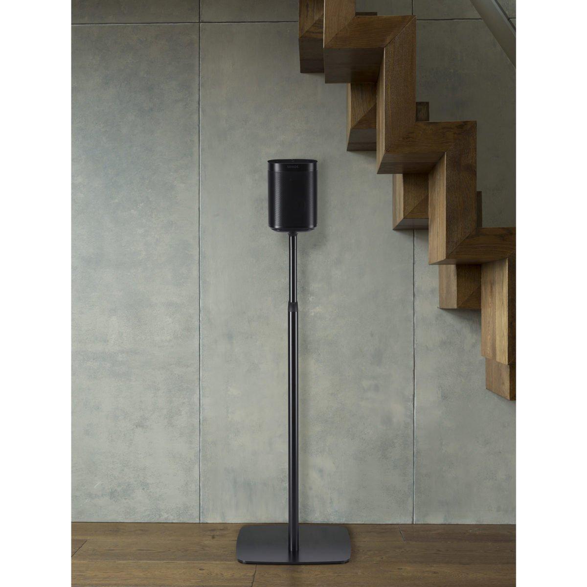 Sonos one verstelbare standaard zwart 1