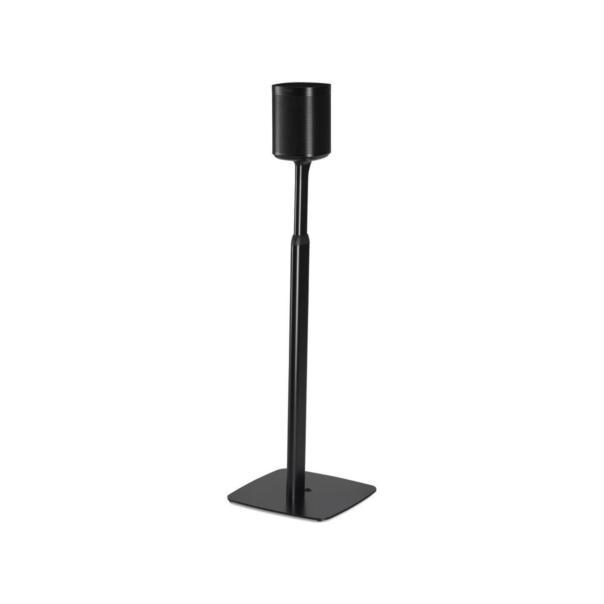 Sonos one verstelbare standaard zwart 10