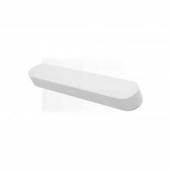 Sonos Beam verstelbare muurbeugel wit 16