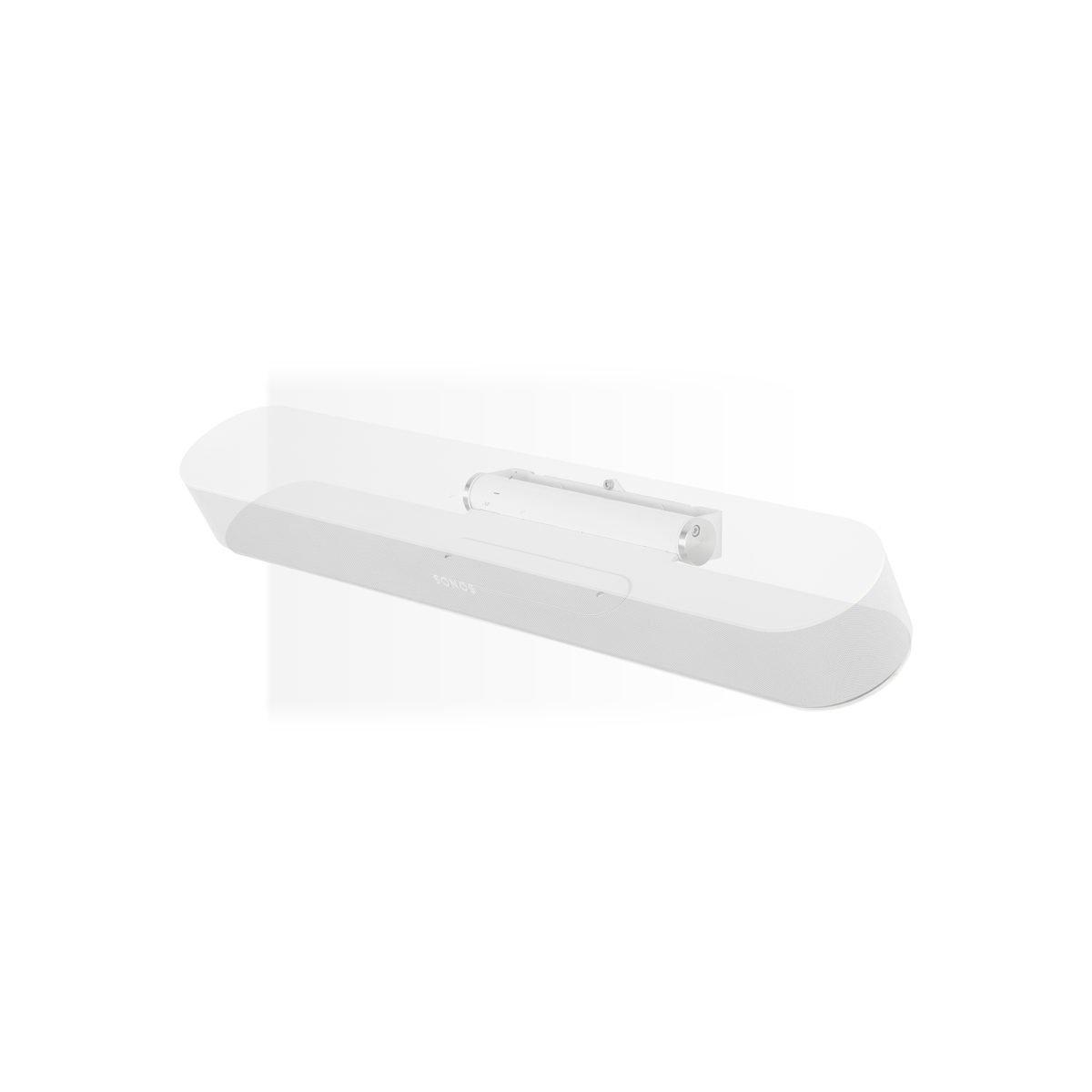 Sonos Beam verstelbare muurbeugel wit 17