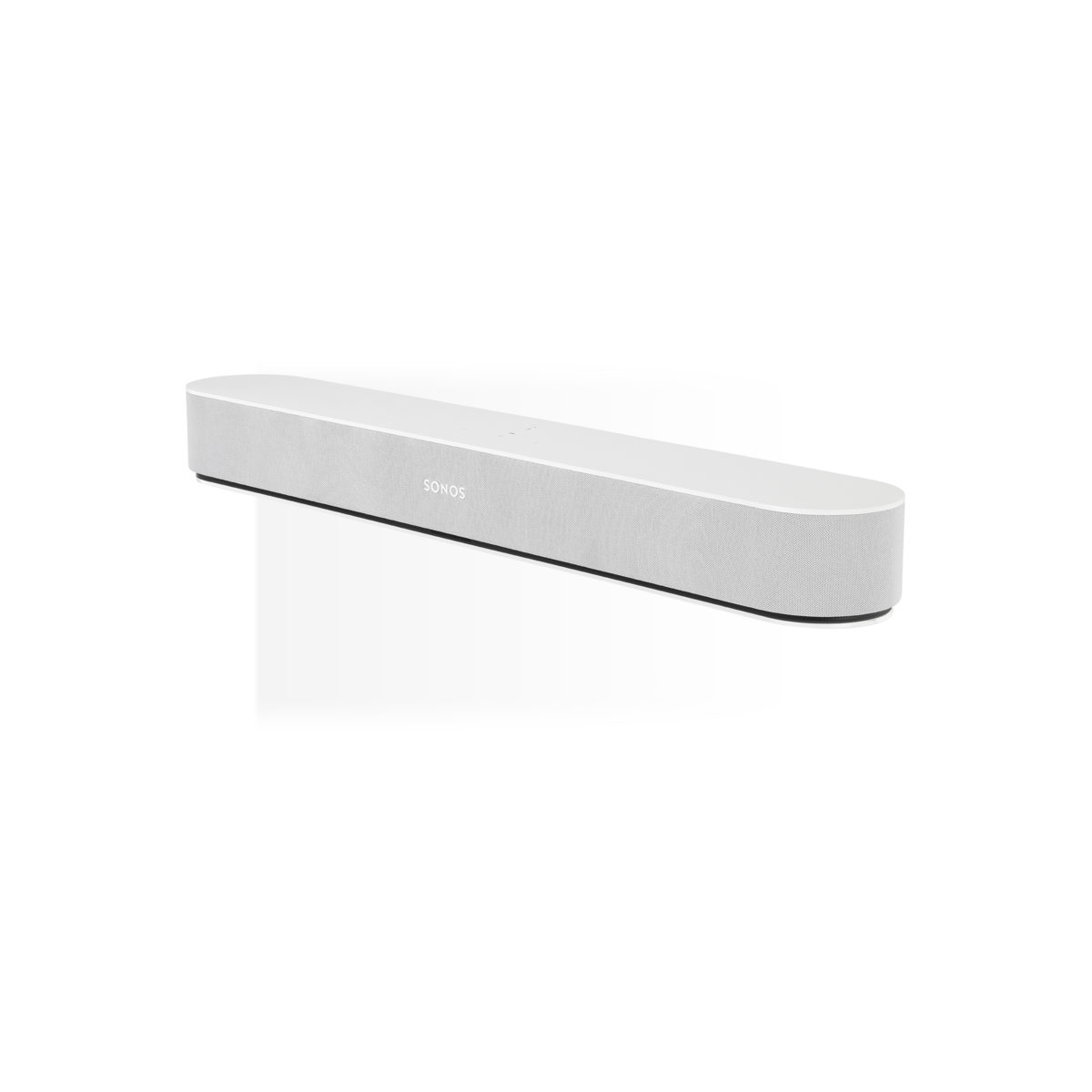 Sonos Beam verstelbare muurbeugel wit 4