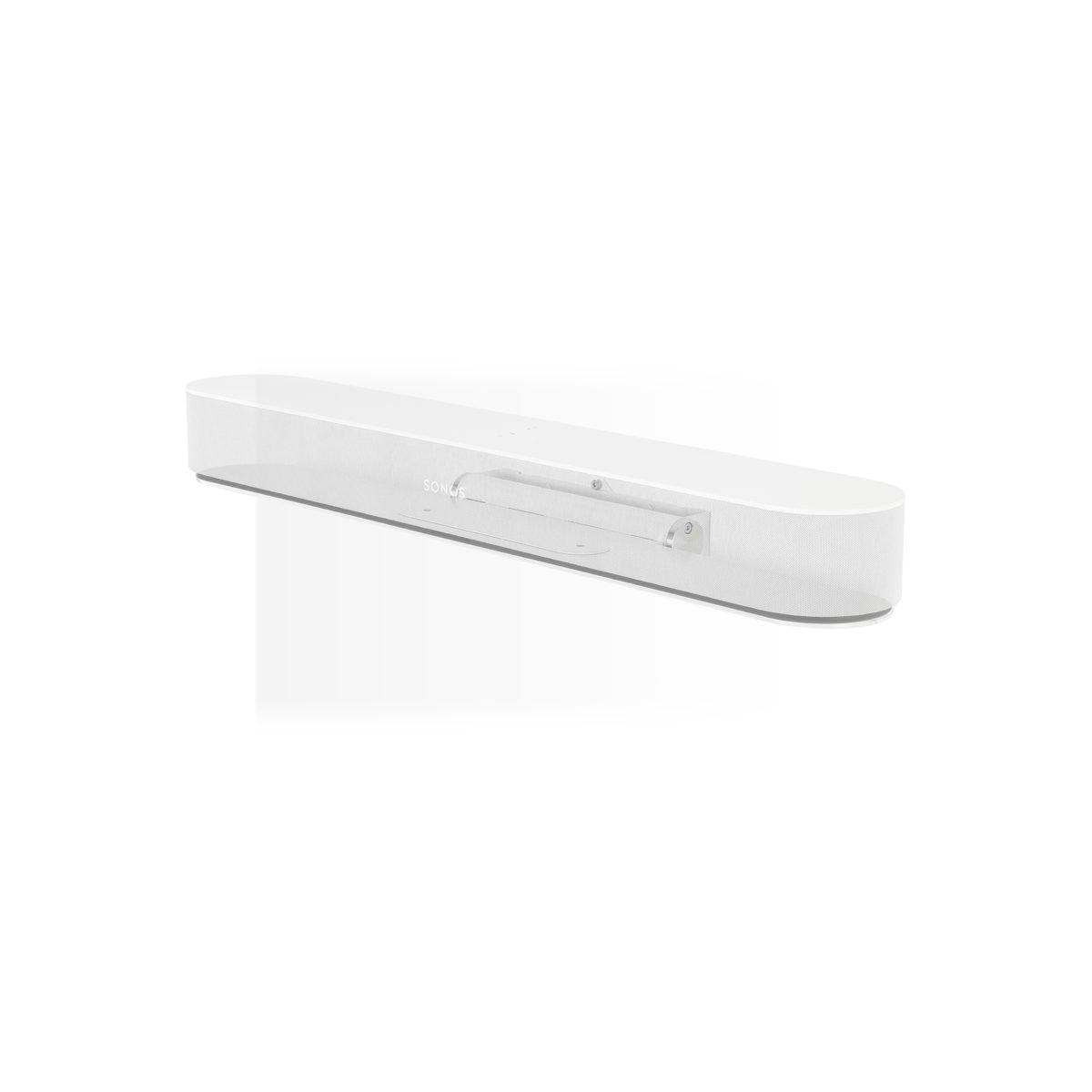 Sonos Beam verstelbare muurbeugel wit 7