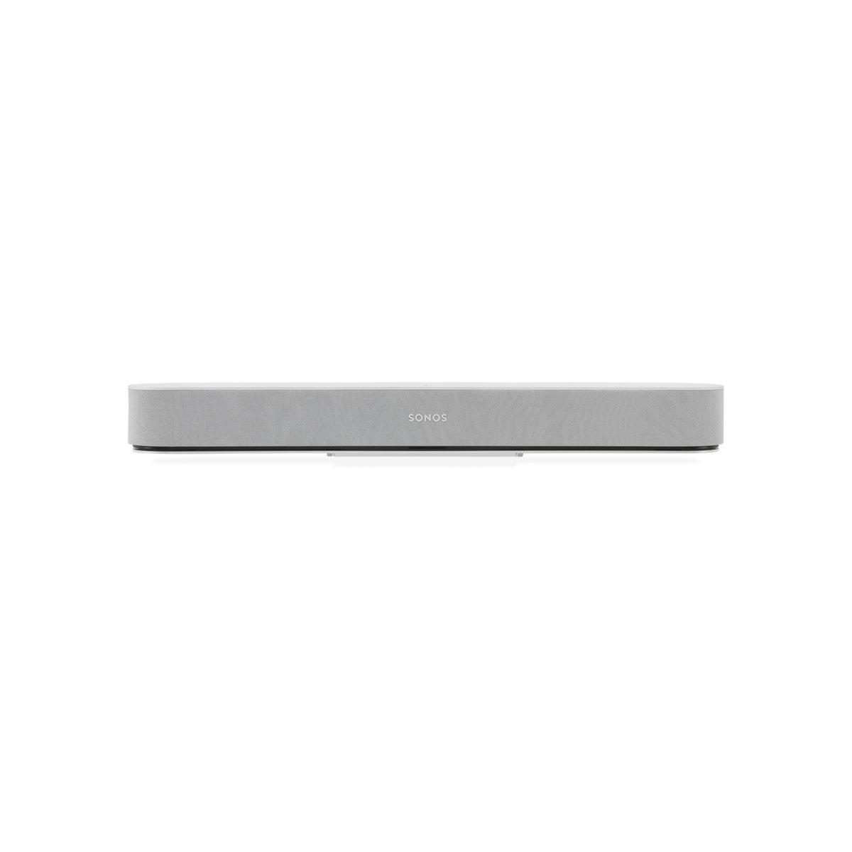Sonos Beam verstelbare muurbeugel wit 6