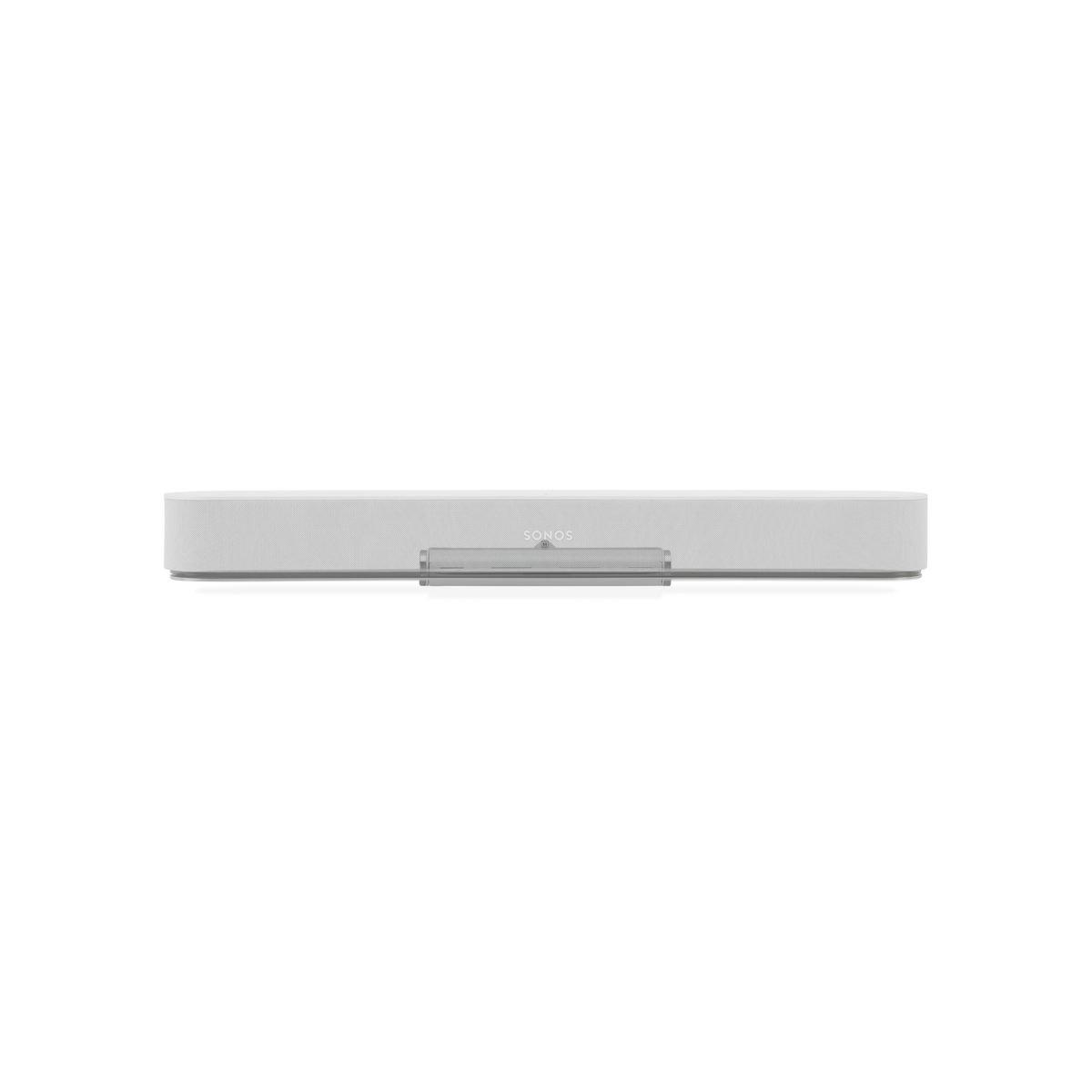 Sonos Beam verstelbare muurbeugel wit 5