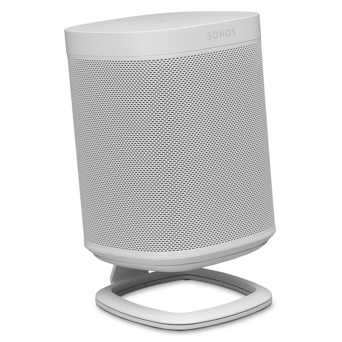 Sonos One tafelstandaard wit 15
