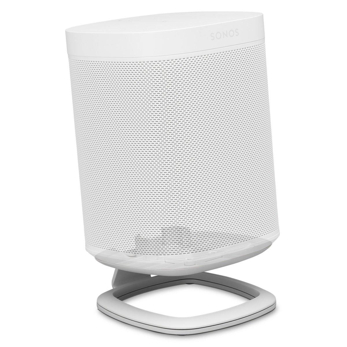 Sonos One tafelstandaard wit 16