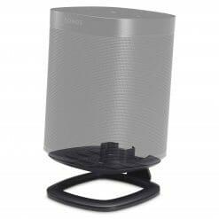 Sonos One tafelstandaard zwart 5