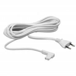Sonos One Play1 5 meter kabel wit