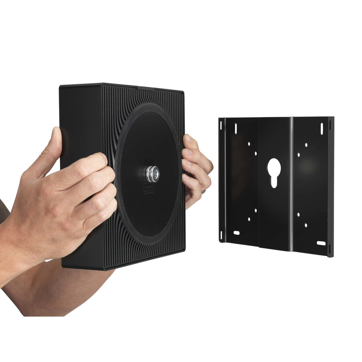 Flexson Sonos AMP beugel 8
