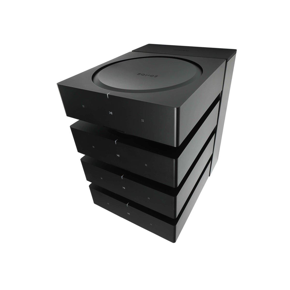 Flexson Sonos AMP dock 10