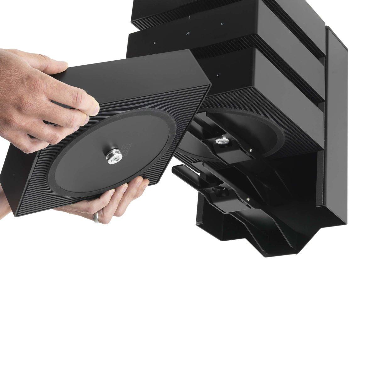Flexson Sonos AMP dock 9